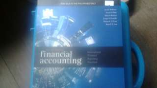 Financial Accounting 2nd Edition 2015