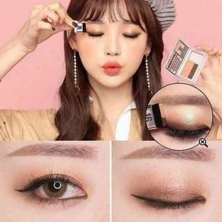 Trendy Eyeshadow