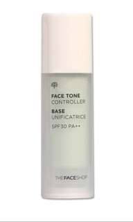 Thefaceshop face Tone controller base unificatrice