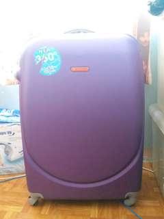 紫色29吋喼