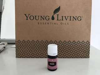 Young Living Manuka Essential Oils, 5 ml
