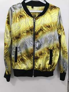 Never worn Soft jacket