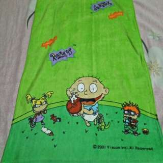 Rugrats Towel