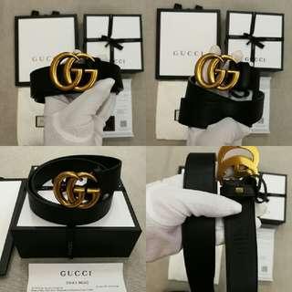 Gucci Belt Set - Complete Set Preorder Only