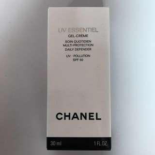 Chanel UV Essential Gel-Creme SPF50