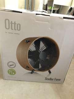 全新 Stadler Form Otto 風扇