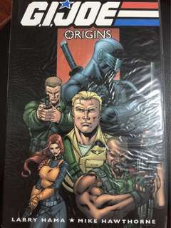 G.I. Joe: Origins Vol. 1 (TPB)