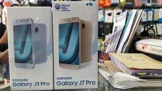 Promo Samsung seri J7 Pro