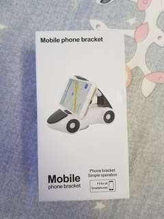 Mobile Phone Bracket