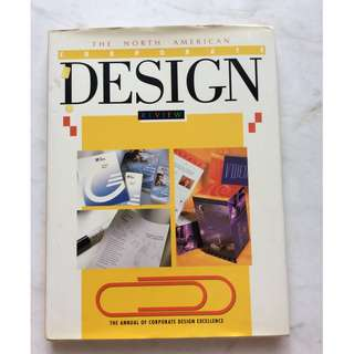 Corporate Design Review