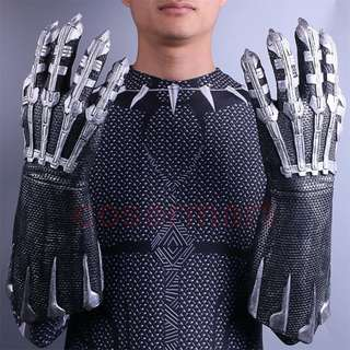 Black Panther Claws Gloves Infinity War Cosplay