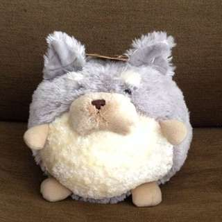 (BNIP and with tag) Bearyhip Soft Plush Toy