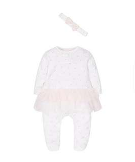 Mothercare my first tutu all in one with headband
