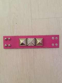 INC postage Authentic Juicy Couture bracelet
