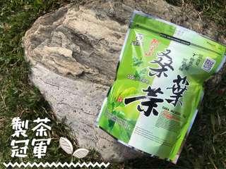🚚 阿里山無毒栽培純桑葉茶 茶包(60入)大包裝2.5公克*60包