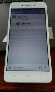 Oppo A37 swap to any Apple