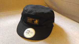 Aape by a bathing ape new era 100% 正版帽
