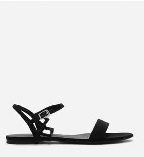 Charles & Keith Basic Sandals