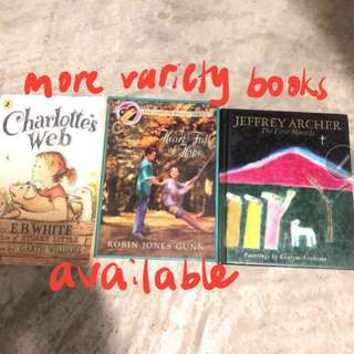Box 1 C Moral values and Christian books for children