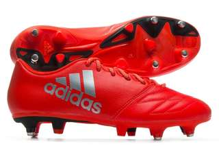 Adidas X 16.3 SG Leather Soccer Boots