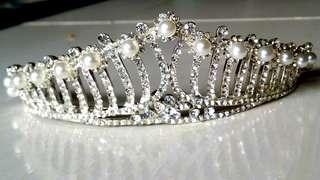 Crown/ Tiara Wedding Crown