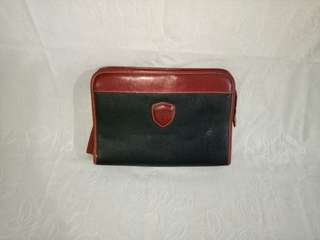 Guinness clutch pouch bag