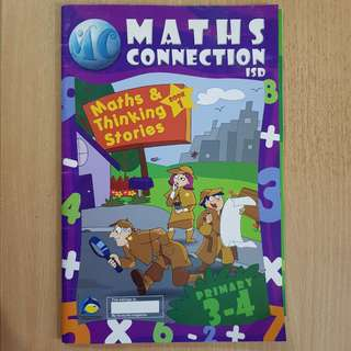 Pri 3-4 Maths Connection (4)