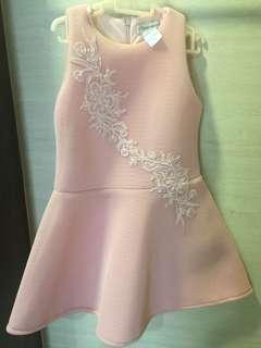 Peppermint dress 6