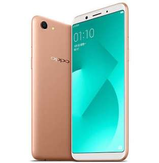 OPPO A83 ( Rush )