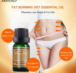 Arsychll essential oil