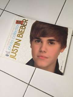 JUSTIN BIEBER PHOTO COLLECTION