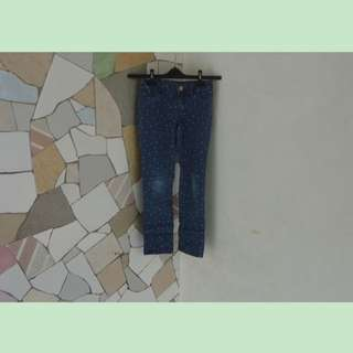 SO Authentic American Heritage Girl's Skinny Jeans (Celan Jins Anak Perempuan)