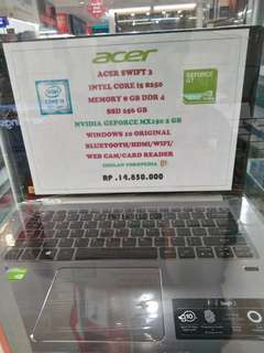 Acer Swift 3 Core i5