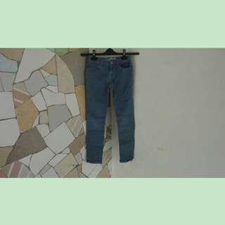 GapKids Super Skinny Girl's Jeans (Celana Jins Anak Perempuan)