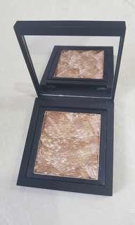 Make Up Store bronzing powder - shade turtle
