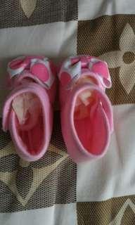 Sepatu Bayi Prewalker PLEU