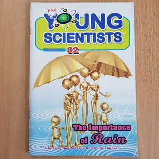 Young Scientists Level 3 (4)