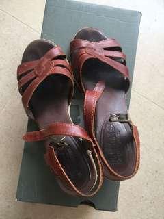Timberlands women sandals