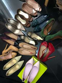 Bundle- Assorted Shoes