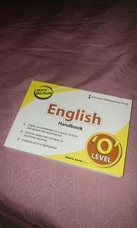 English Handbook O level