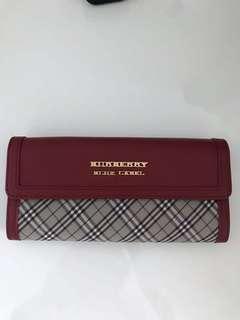 Burberry Blue Label Purse
