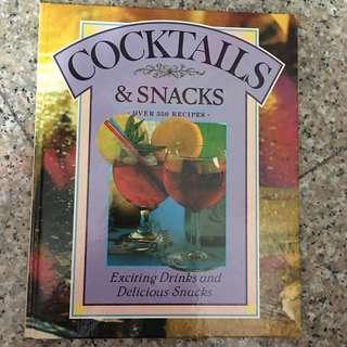 Cocktails & Snacks