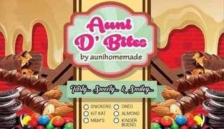 Auni chocolate