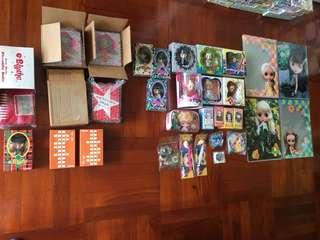 Blythe Collection TAKARA