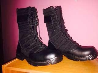 Sepatu Militer TITANS PROMOTHEUS NINJA 40 (NEW)