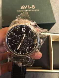 AVI-8 石英手錶