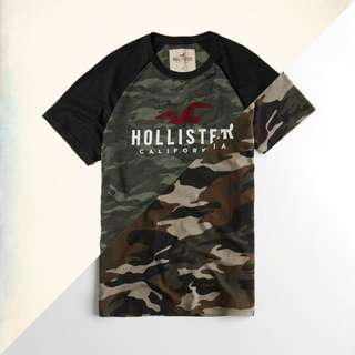 Authentic Hollister T Shirts