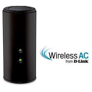 DLink Wireless AC1750 Dual‑Band Gigabit Cloud Router DIR‑868L