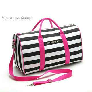 Victoria Secret Travel Bag