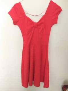 Dress Cotton On baru pake 1x